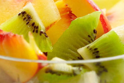 Reactions to fruit: Food intolerance or allergy?